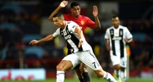 Champions League: How Ronaldo Reacted After Juventus